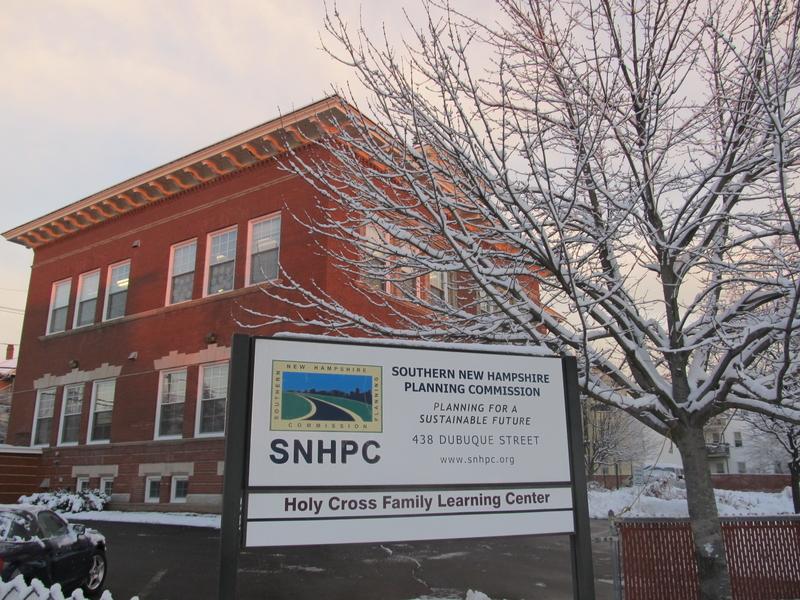 SNHPC Building