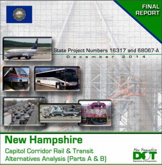 Capitol Corridor Study (2014)