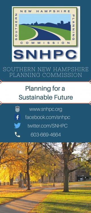 SNHPC brochure